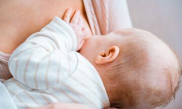 Θηλασμός και διατροφή: Δέκα τροφές που αυξάνουν το μητρικό γάλα