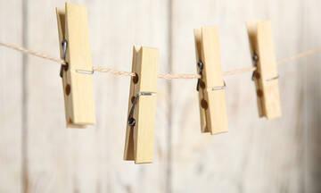 Καλοκαιρινές χειροτεχνίες για παιδιά: Τι να φτιάξετε μόνο με μανταλάκια