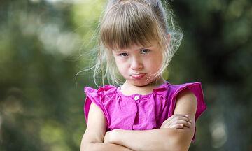 Κυκλοθυμικό παιδί: 5 tips για να διαχειριστείτε τις αλλαγές στη διάθεσή του