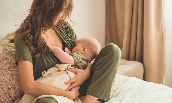 Έξι υπέροχα ροφήματα για μητέρες που θηλάζουν