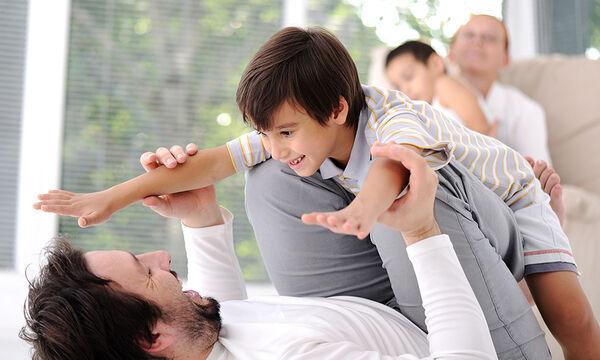 Προτάσεις για το Σαββατοκύριακο: Τι μπορείτε να κάνετε με τα παιδιά;