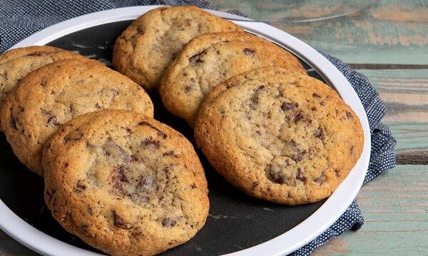 Η συνταγή του Άκη για τα πιο νόστιμα soft cookies