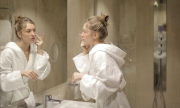 5' minute beauty: Πρωινή ρουτίνα ομορφιάς για μαμάδες μέσα σε 5 λεπτά
