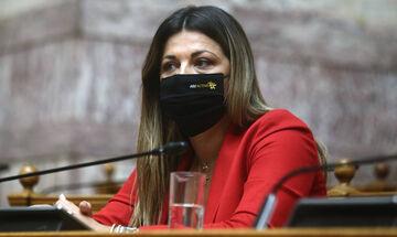 Ζαχαράκη στο CNN Greece: Η αδυναμία ανταπόκρισης από το Webex είναι ευρωπαϊκό πρόβλημα