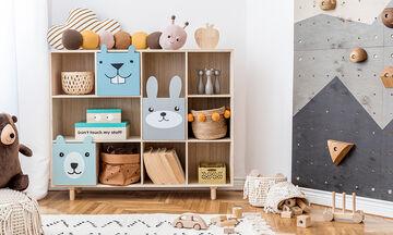Προτάσεις διακόσμησης για να βρείτε το τέλειο χαλί για το παιδικό δωμάτιο