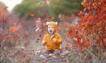Πώς να μεγαλώσετε χαρούμενα παιδιά
