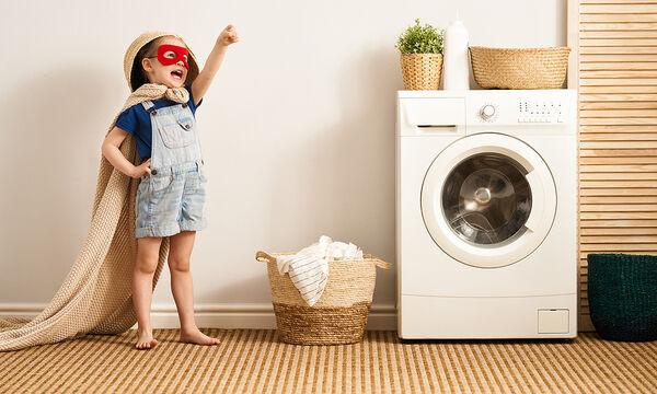 Ποιες δουλειές του σπιτιού μπορούν να κάνουν τα παιδιά ανά ηλικία