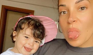 Ελένη Χατζίδου: Έτοιμη  για δεύτερο παιδί; - Τι αποκάλυψε η τραγουδίστρια
