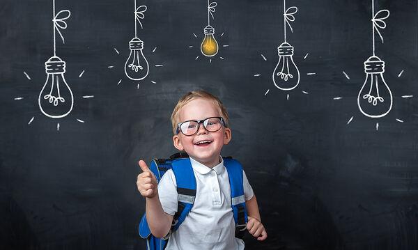 Πώς να αυξήσετε την ευφυΐα του παιδιού σας