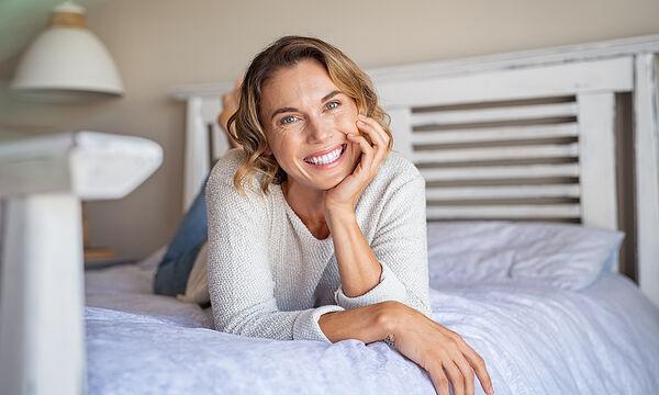 Πώς αλλάζει ο κόλπος όσο προχωρά η ηλικία της γυναίκας; (vid)