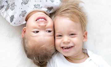 Μεγαλώνοντας αγαπημένα αδέρφια - Συμβουλές για γονείς