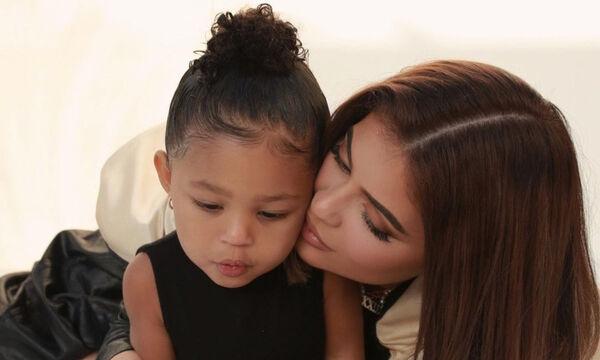Kylie Jenner: Δέκα στιγμές με την κόρη της Stormi που αξίζει να δείτε