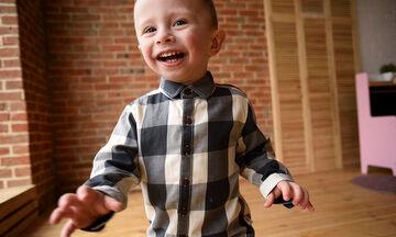 Τα πιο χαρούμενα μωρά του διαδικτύου (vid)