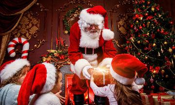 Ποια έθιμα της Πρωτοχρονιάς τηρούμε μέχρι σήμερα