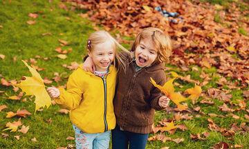 Πέντε τρόποι να διδάξετε στα παιδιά την έννοια της καλοσύνης