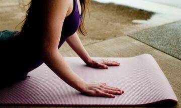 Με αυτό το pilates πρόγραμμα γυμναστικής θα σμιλέψεις το σώμα σου αμέσως