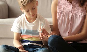 Παιδικός διαβήτης: Όλα όσα πρέπει να γνωρίζετε