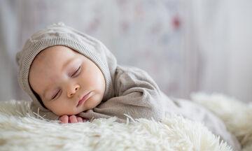Πέντε λόγοι που τα μωρά του Ιανουαρίου είναι ξεχωριστά