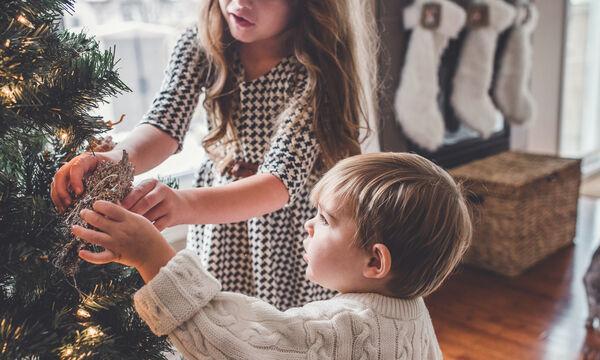 10 πράγματα που μου έμαθε το 2020 ως μαμά