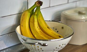 Έχετε ώριμες μπανάνες; Φτιάξτε αυτά τα δύο γλυκά (vid)