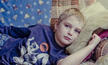 Κορονοϊός: Αυτά είναι τα πιο συνηθισμένα συμπτώματα στα παιδιά