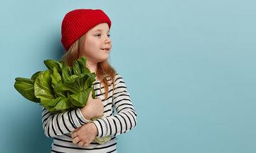 Ποιες τροφές ενισχύουν το ανοσοποιητικό σύστημα των παιδιών;