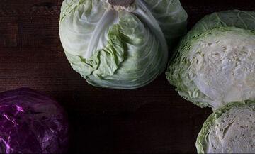 Πώς επιλέγουμε το καλύτερο λάχανο;