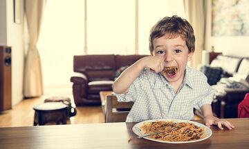 Βιολογικοί παράγοντες που επηρεάζουν την ανάπτυξη του παιδιού