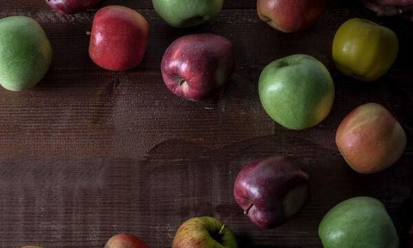 Πόσο καιρό διατηρούνται τα μήλα στο ψυγείο;