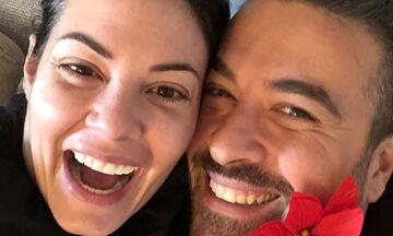 Γιάννης Αϊβάζης: Η εκπληκτική φώτο & η ευχή για τα γενέθλια της κόρης του