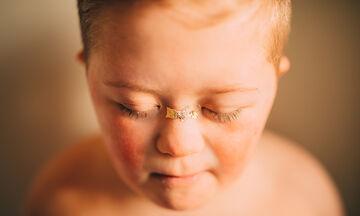 Παγκόσμια Ημέρα για τα Δικαιώματα του Παιδιού: Υπέροχες φωτογραφίες