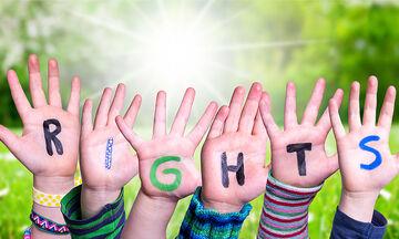 Ποια δικαιώματα του παιδιού καταπατούνται καθημερινά