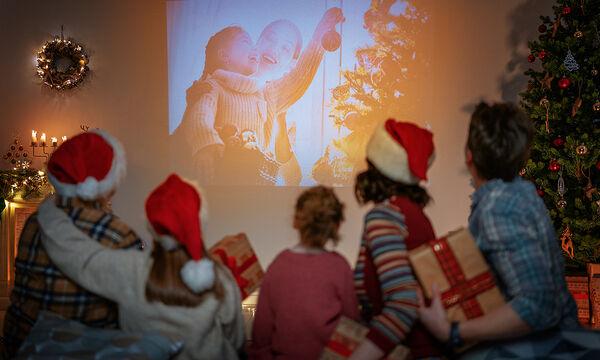'Εξι ταινίες που μπορείτε να δείτε με τα παιδιά ανήμερα Πρωτοχρονιάς