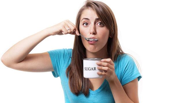 Εθισμός στη ζάχαρη: Απλοί τρόποι να τον καταπολεμήσετε (εικόνες)