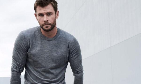 H μαμά του Chris Hemsworth είναι 60 χρονών και είναι καλλονή