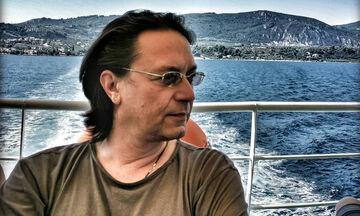 Γιάννης Κότσιρας: Τι κάνει με τους γιους του στην καραντίνα; (pics)