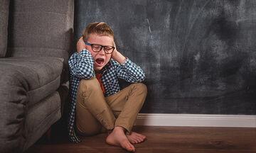 Διαπαιδαγώγηση: Πώς θα διαχειριστείτε ένα δύσκολο παιδί