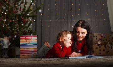 Διαβάζουμε δυνατά με το παιδί μας – Ποια είναι τα οφέλη;