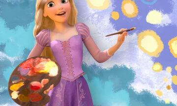 Χρήστες του Tik- Tok μετατρέπουν Πριγκίπισσες της Disney και γίνονται viral