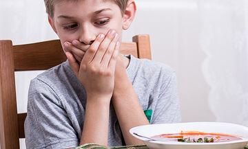 Να τι κάνουν αυτοί οι γονείς όταν τα παιδιά τους δεν  τρώνε το φαγητό τους