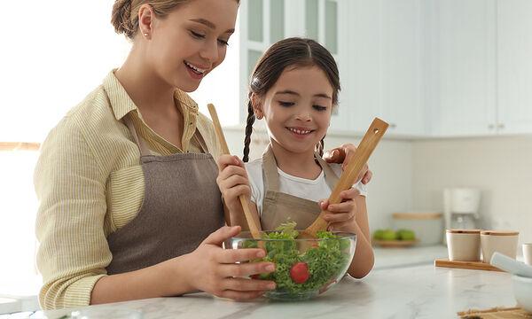 Ρόκα: Πέντε λόγοι για να την εντάξετε στη διατροφή των παιδιών