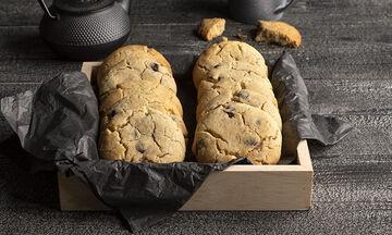 Βασική ζύμη για μπισκότα από τον Άκη Πετρετζίκη
