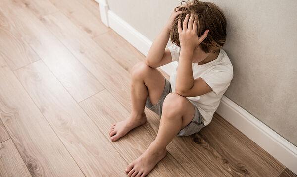 Πώς θα καταλάβετε ότι το παιδί σας έχει στρες και άγχος;