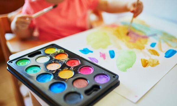 Προτάσεις για το Σαββατοκύριακο: Τι να κάνετε με τα παιδιά στο σπίτι;