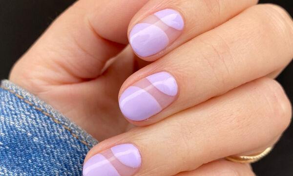 5 nail art και 5 βερνίκια για να βάψεις μόνη σου τα νύχια στο σπίτι