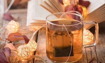 Πώς να γίνει το τσάι σου πιο... αδυνατιστικό