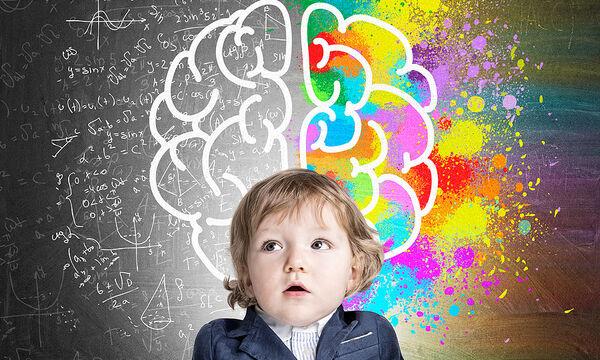 Υγιής παιδικός εγκέφαλος σε τέσσερα βήματα