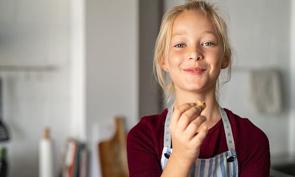 Τάρτα σοκολάτας χωρίς γλουτένη για παιδιά που έχουν δυσανεξία
