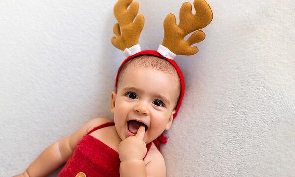 Τα παιδιά του Δεκεμβρίου: Πέντε ενδιαφέροντα χαρακτηριστικά τους (pics)
