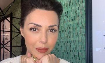 Σίσσυ Φειδά: Τα κοντινά πλάνα στο πρόσωπο της κόρη της είναι το κάτι άλλο